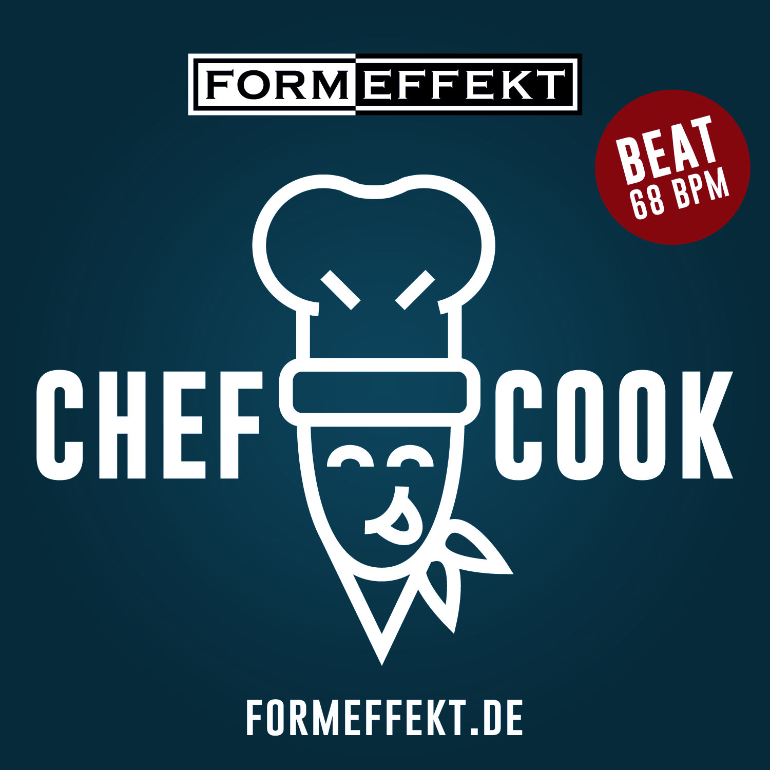 Chefcook - Beatcover
