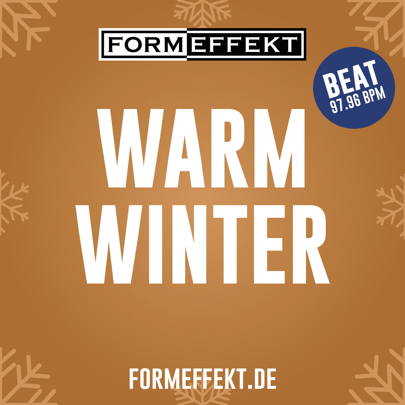 Warm Winter - Beat - Cover